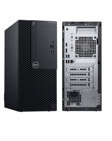 DELL OptiPlex 3060MT i3 8è Gén 4Go 500Go (R5DYW)