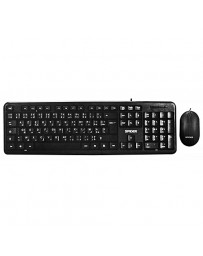 PACK CLAVIER SOURIS SPIDER K610 COMBO