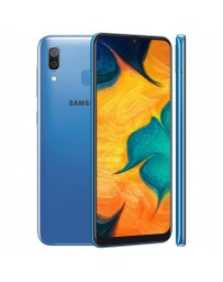 SAMSUNG Galaxy A30 Bleu (SM-A305)