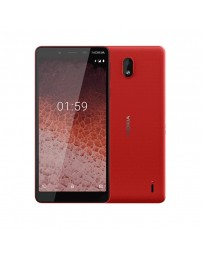 NOKIA 1 Plus - Rouge