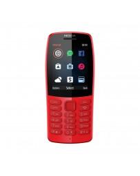 NOKIA 210 Rouge