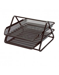 PORTE REVUE 2-TIER DOCUMENT TRAY