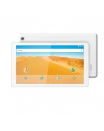 "Tablette LOGICOM 105 10"" WIFI - Blanc"