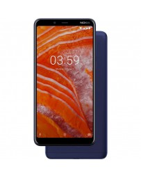 NOKIA 3.1 PLUS 32Go BLUE