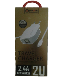 CHARGE POWER YOUR MOBILE LIFE HUD-1 1.5A OUTPUT