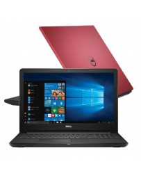 DELL 3567 I3 7020 4G/1T 210-AJXF-R ROUGE