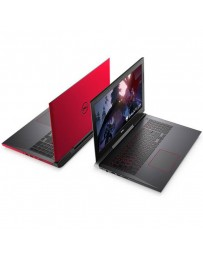 DELL Gamer G5 5587 i7 8è Gén 16Go 1To + 128SSD Rouge