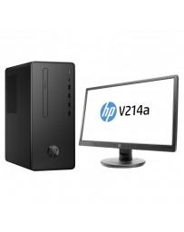 HP Pro G2 Dual Core G5400 4Go 1To (5QL76EA)