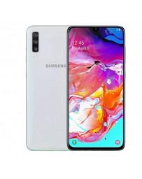 SAMSUNG Galaxy A70 Blanc (SM-A705)