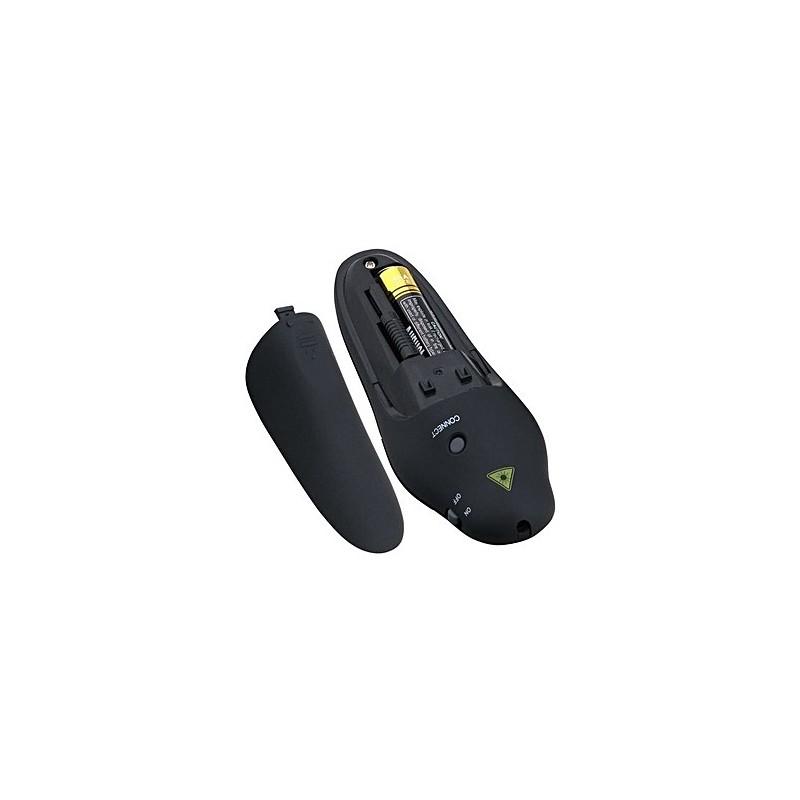 Pointeur Laser Presenter ABCNOVEL A100