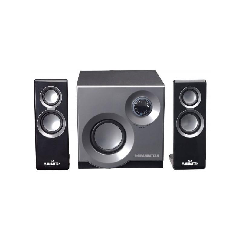 Système de haut-parleurs 3050 2.1