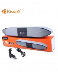 SPEAKER KISONLI LED-808
