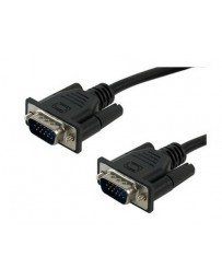 CABLE VGA 10M M/F INTELLINET 313605