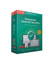 KASPERSKY INTERNET SECURITY 2020 1 POSTE 1 AN (KL19398BAFS-20FFPMAG)