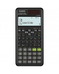 Calculatrice Scientifique CASIO FX-991ES Plus 2nd Edition Noir