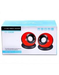 SPEAKER DGITAL D-008 2.0