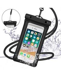 POCHETTE ETANCHE POUR SMART PHONE WATERPROOF