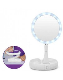 LED MIRROR ROND JG-988