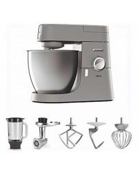Robot Pâtissier Multifonction KENWOOD KVL4170S 1200W - Silver