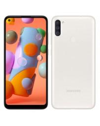 SAMSUNG Galaxy A11- Blanc