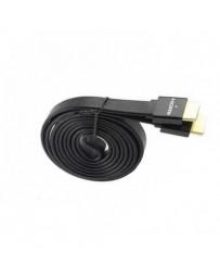 CABLE HDMI 5M PLAT HDVT CABLE 3D 1.4