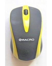 SOURIS SANS FILS MACRO M-645