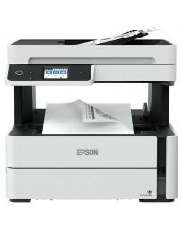 Imprimante Jet d'encre EPSON EcoTank ET-M3140 4en1 Monochrome (C11CG91402)