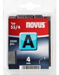 AGRAFE NOVUS 53/4