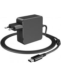 CHARGEUR TYPE-C LAPTOP ADAPTER 65W ASUS/LENOVO