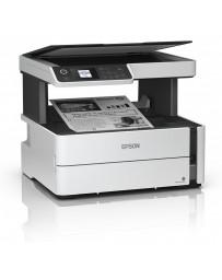 Imprimante Jet d'encre EPSON ECOTANK ET-M2140 3en1 Monochrome (C11CG27404)