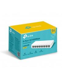 Switch TP-LINK TL-LS1008D 8 Ports Gigabit