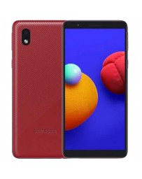 SAMSUNG Galaxy A01 Core Rouge