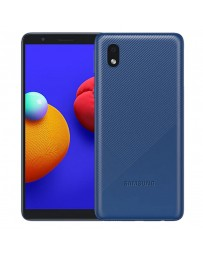 SAMSUNG Galaxy A01 Core Bleu