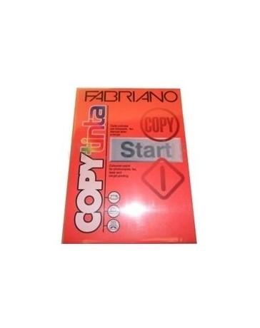 RAM PAPIER FABRIANO A4 80G RED 60521297