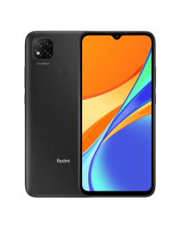 XIAOMI REDMI 9C 3Go 64GB MIDNIGHT GRAY