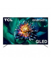 """TV TCL C715 50"""" UHD 4K Android Smart (50C715)"""