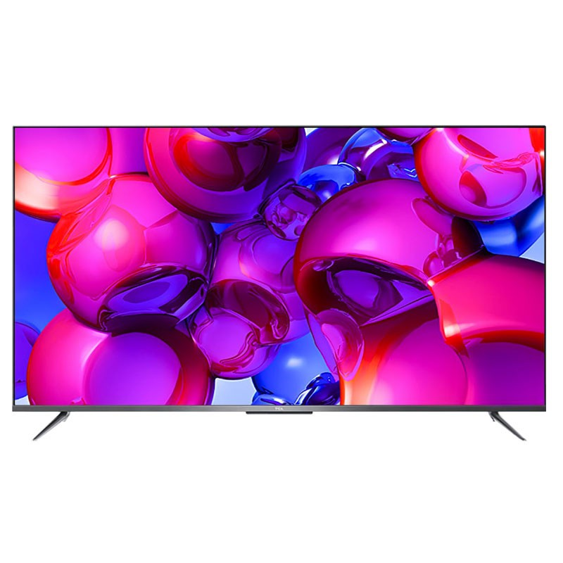 """TV TCL P715 55"""" UHD 4K Android Smart (55P715)"""