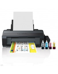 Imprimante EPSON Jet D'encre A3+ Monofonction Couleur L1300 (C11CD81401)