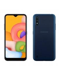 SAMSUNG Galaxy A01 Bleu
