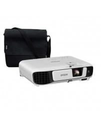 Vidéo Projecteur EPSON EB-S41 SVGA (V11H842040)