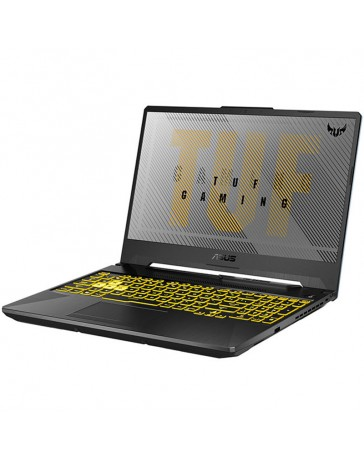 ASUS Gamer F15 i5 10é Gén 8Go 512Go SSD (FX506LI-HN039T)