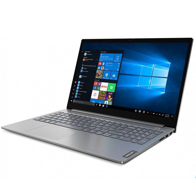 LENOVO ThinkBook i3 10è Gén 4Go 1To Gris (20SM001GFE)