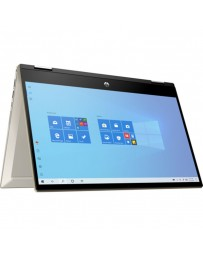 HP Pavilion X360 i5 11è Gén 8Go 256Go SSD - Gold (2Q9F4EA)