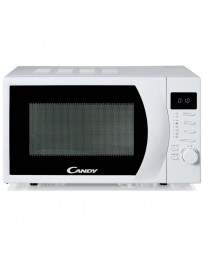 Micro Onde CANDY CMW2070DW 20 Litres - Blanc