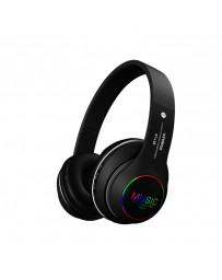 MICRO CASQUE ST-L63 HEADPHONES EXTRA BASS