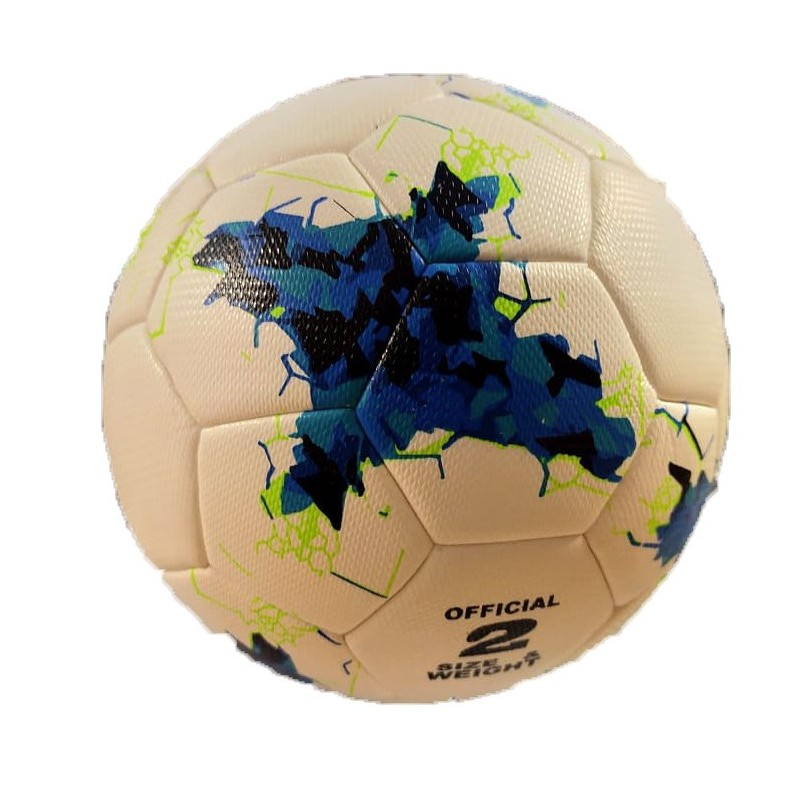 BALLON HAND BALL N°2 CB7722
