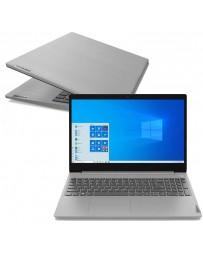 LENOVO IdeaPad3 i3 10é Gén 4Go 512Go SSD - Gris (81WE012HFG)