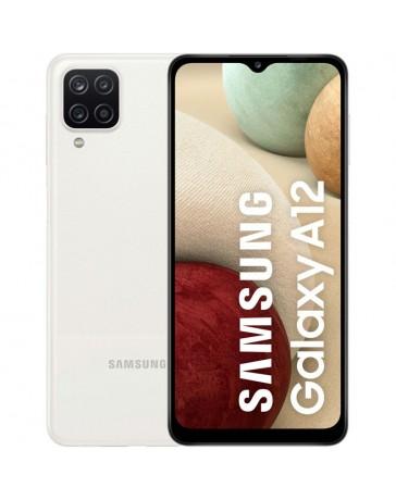 SAMSUNG Galaxy A12 64Go - Blanc