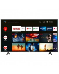 """TV TCL P615 50"""" UHD Android Smart (50P615)"""