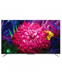 """TV TCL 65"""" UHD 4K Android Smart (65C715)"""